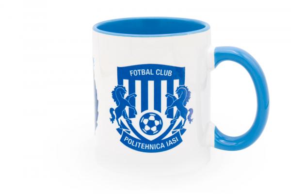 Cana Ultras interior albastru deschis 2