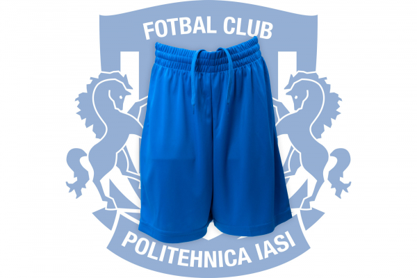 Short Dortmund Copii 2