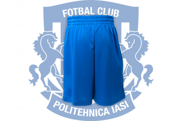 Short Dortmund Copii 3