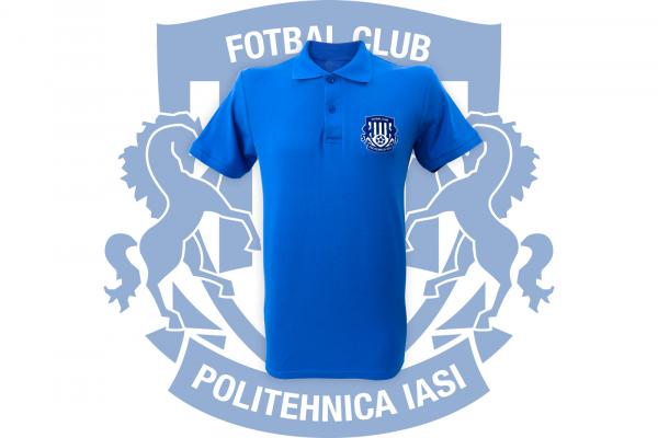 Tricou Polo - Sigla Catifea 0