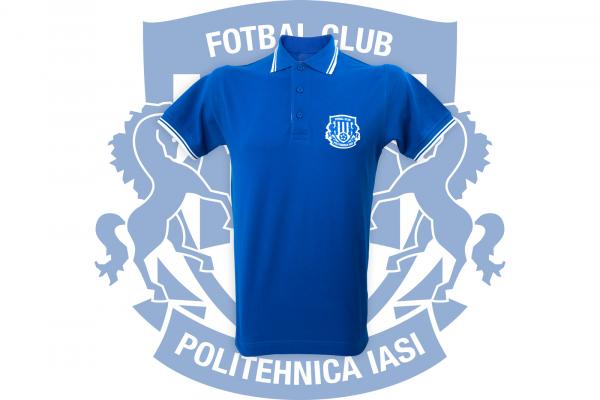 Tricou Polo cu Sigla Brodata 3