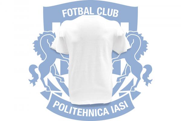 Tricou Copii Poli Iasi Silueta 1