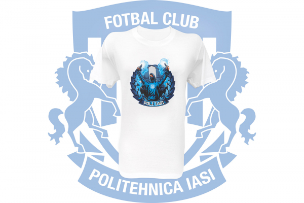 Tricou Ultras Poli Iasi 4
