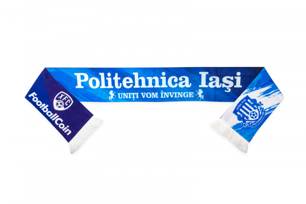 Esarfa Poli Iasi - FootballCoin 0