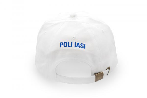 Sapca Logo Politehnica Iasi 1