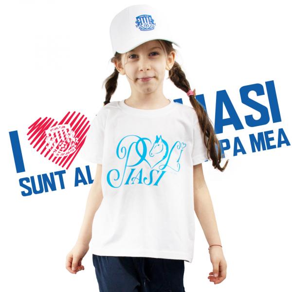 Tricou copii Poli ♥ Iasi 0