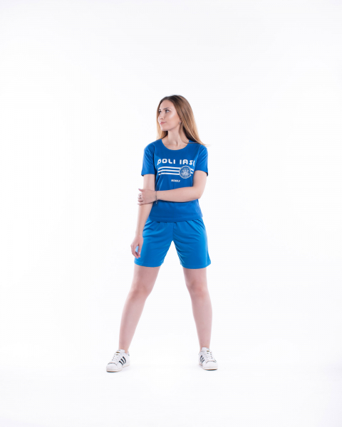 Tricou Dama Politehnica Iasi MCMXLV 2