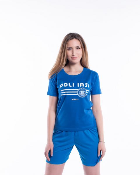 Tricou Dama Politehnica Iasi MCMXLV 0