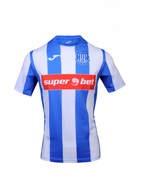 Tricou oficial Politehnica Iași (acasă) 0
