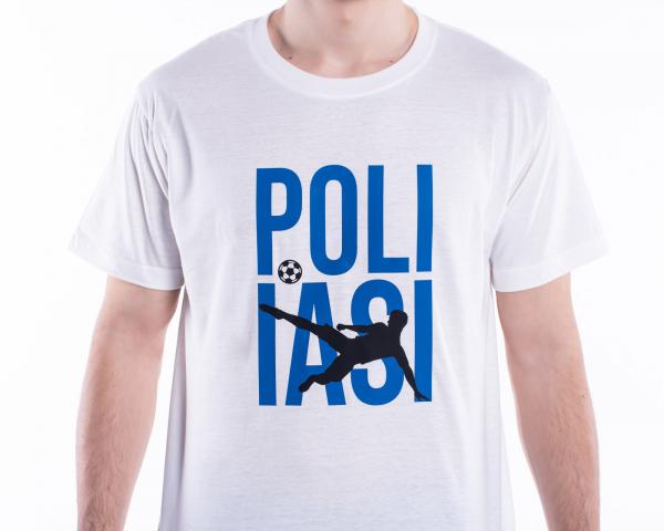 Tricou Poli Iasi Silueta 0