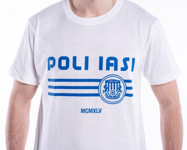 Tricou Politehnica Iasi MCMXLV 1
