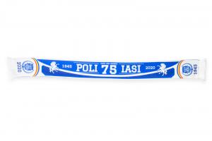 Fular Tricolor Poli Iasi [1]
