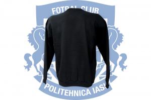 Bluza Unisex cu maneca lunga Sigla Poli Iasi3