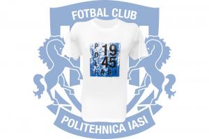 Tricou Retro Poli Iasi5