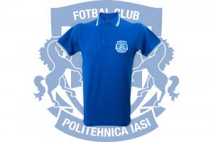 Tricou Polo cu Sigla Brodata3