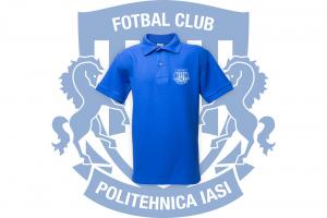 Tricou Polo Copii Poli Iasi [0]