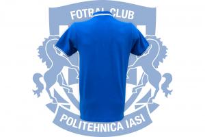 Tricou Polo cu Sigla Brodata4