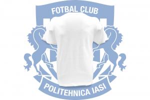 Tricou copii Poli Iasi Ponei1