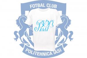 Tricou copii Poli ♥ Iasi2