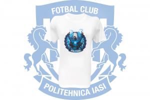 Tricou Ultras Poli Iasi4