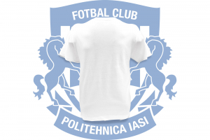 Tricou Copii Cal Poli Iasi1