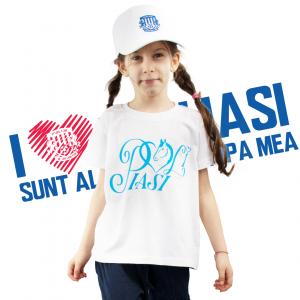 Tricou copii Poli ♥ Iasi0