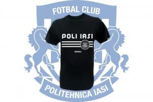 Tricou Copii Politehnica Iasi MCMXLV4