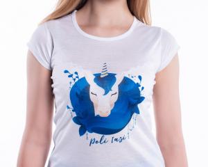 Tricou Dama Unicorn2