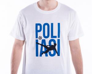 Tricou Poli Iasi Silueta0