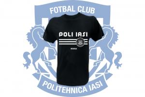 Tricou Politehnica Iasi MCMXLV7