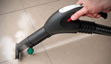 curătțarea rosturilor cu aspirator cu functie de spălare cu abur
