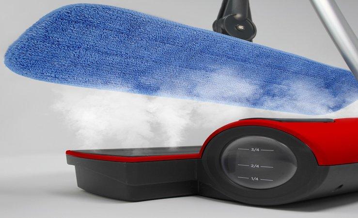 Un parteneriat pentru o curățenie mai profundă, fără chimicale: Moppy și E-Cloth