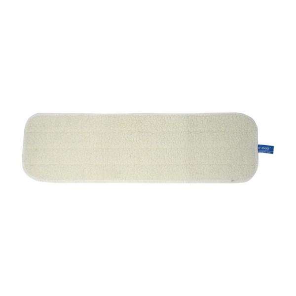 Set doua lavete premium din microfibra ecloth pentru mop 4