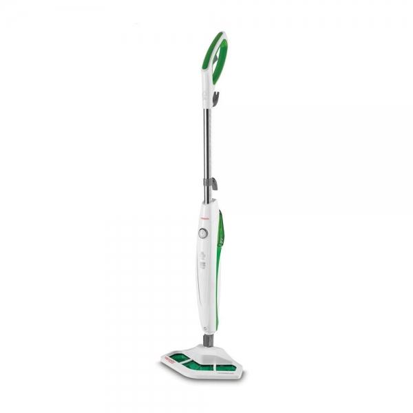 Mop cu Abur Polti Vaporetto SV 400 Hygiene,1500 W, 2.4 Kg, Alb/Verde 0