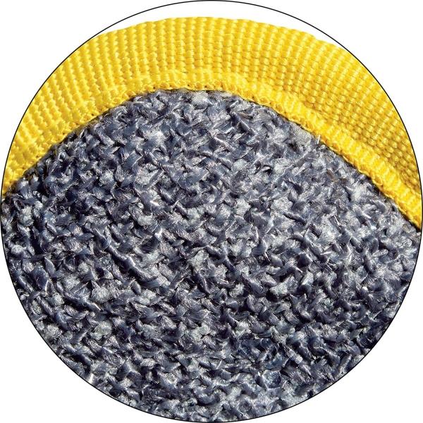 Burete Premium E-Cloth din Mcirofibra cu Doua Fete Pentru Bucatarie si Baie, Fara Zgarieturi, 15 x 8 cm 4