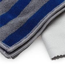 Set Doua Lavete Premium E-Cloth din Microfibra pentru Cuptor, Plita, Aragaz, 32 x 32 cm 8