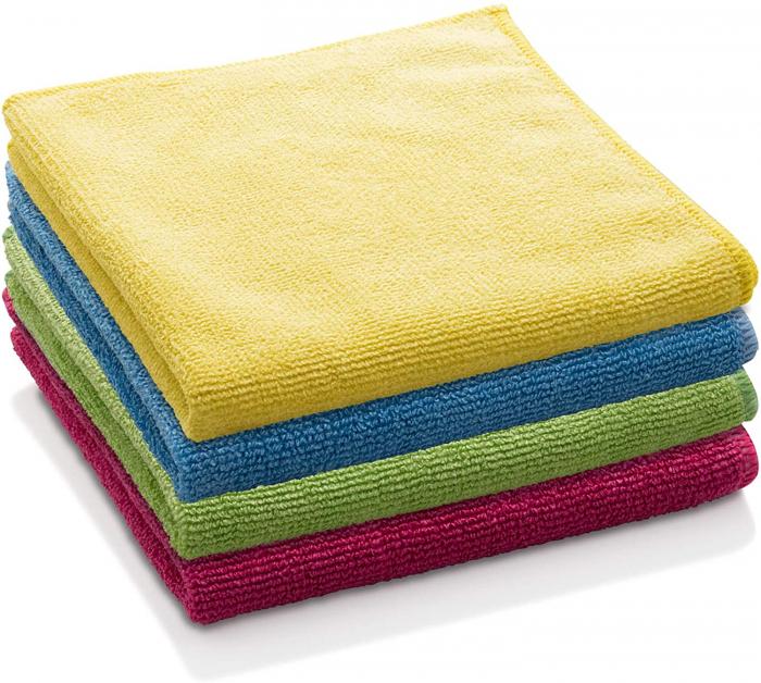 Laveta premium universala din microfibra e-cloth [6]