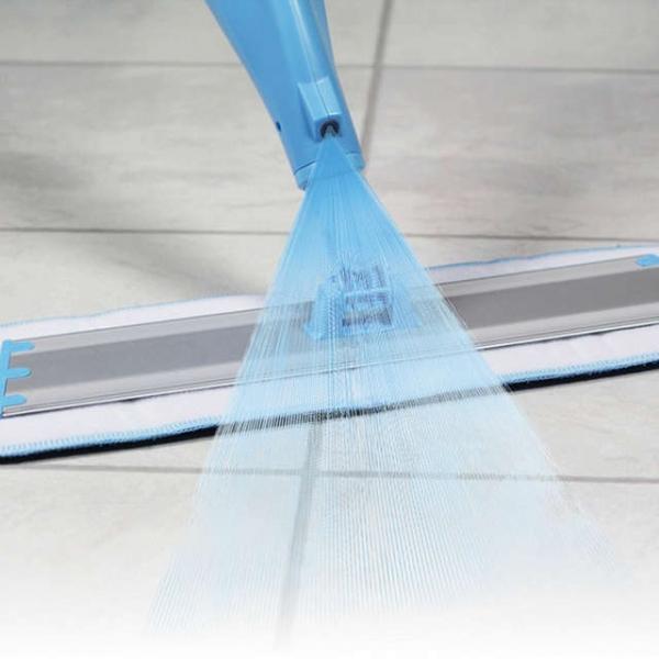 Mop cu Apa Premium E-Cloth pentru Curatarea in Profunzime, Parchet, Piatra, Lemn 5