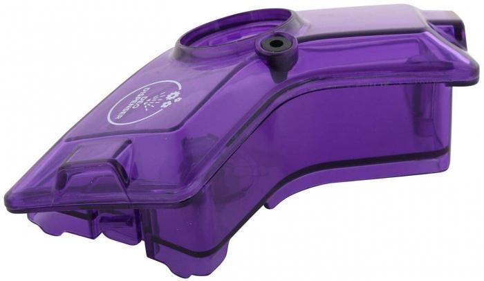 Rezervor Deodorant pentru Mop cu Abur Polti Vaporetto SV 440 Double, 15 in 1, 1500W, 2.4Kg, Alb/Violet [0]