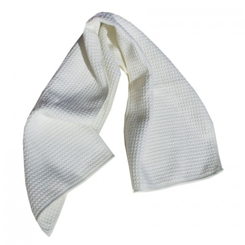 Prosop Premium E-Cloth din Microfibra pentru Sport si Calatorie, 100 x 50 cm 2