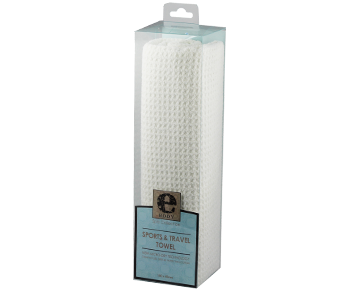 Prosop Premium E-Cloth din Microfibra pentru Sport si Calatorie, 100 x 50 cm 0