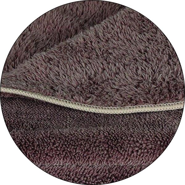 Prosop Mare Premium E-Cloth din Microfibra pentru Curatare si Uscare Caini si Pisici [5]