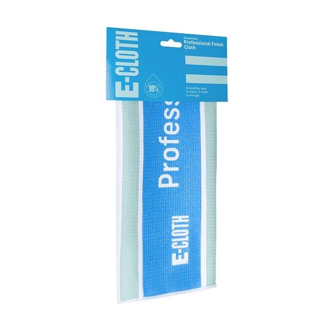 Prosop Premium de Bucatarie E-Cloth Profesional pentru Pahare, Farfurii din Portelan, Tacamuri, 60 x 40 cm [0]
