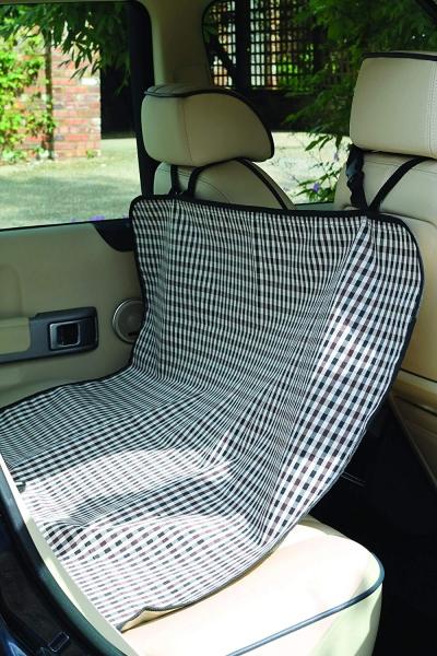 Husa Protectie Premium E-Cloth pentru Interiorul Masinii, Rezistenta la Apa,142 x 123 cm 6