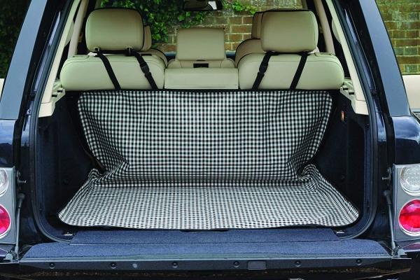 Husa Protectie Premium E-Cloth pentru Interiorul Masinii, Rezistenta la Apa,142 x 123 cm 5