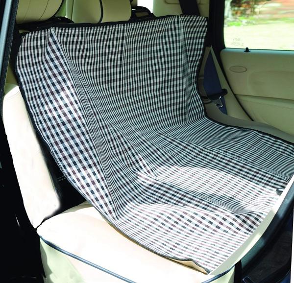 Husa Protectie Premium E-Cloth pentru Interiorul Masinii, Rezistenta la Apa,142 x 123 cm 7