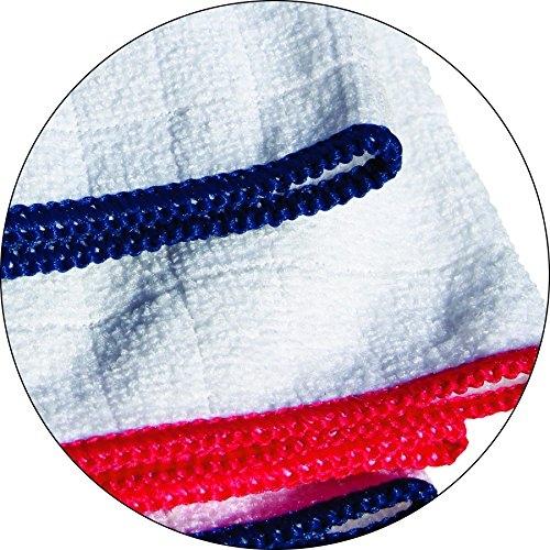 Set Doua Lavete Premium E-Cloth din Microfibra Antibacteriana pentru Spalat si Uscat in Bucatarie, 32 x 32 cm 3