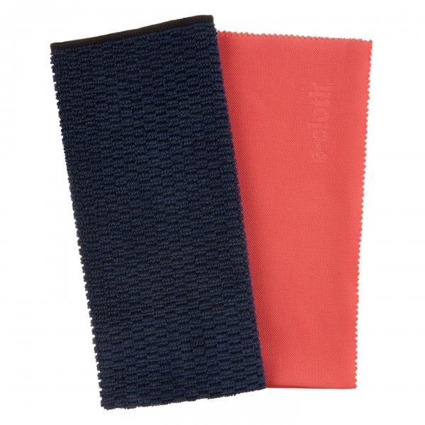 Set Doua Lavete Premium E-Cloth din Microfibra pentru Curatarea Suprafetelor si Blaturilor din Granit, 32 x 32 cm 4