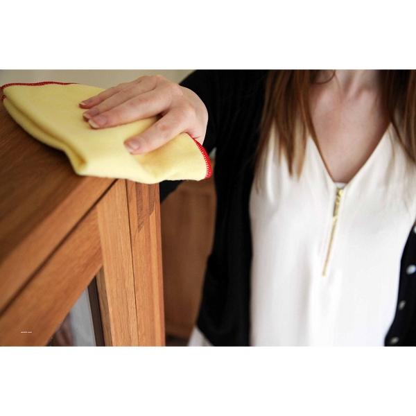 Set Doua Lavete Premium E-Cloth din Microfibra pentru Stergerea Prafului, 32 x 32 cm 9
