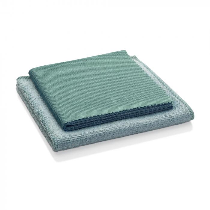 Laveta premium din microfibra e-cloth pentru curatenie generala in bucatarie [2]